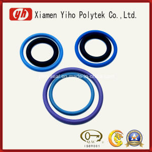 Factory Supply Special Spc Rubber Nitrile O Ring pictures & photos