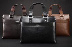 Men′s Handbag Men Handbag Briefcase