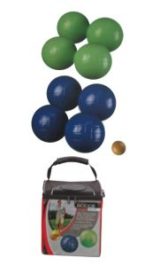 Select Series 100mm Bocce Set (FSS B40) pictures & photos