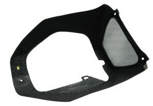 Carbon Fiber Aprilia Tuono V4 Parts Belly Pan pictures & photos