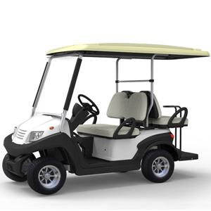 2 Seats High Quality Golf Cart with EU Certificate Simo202aksf