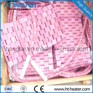 Ibdustry Electric Crawler-Type Ceramic Heater Mat pictures & photos