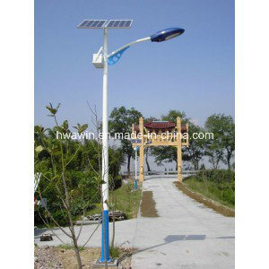 Solar LED Street Light (HW-SL05) pictures & photos