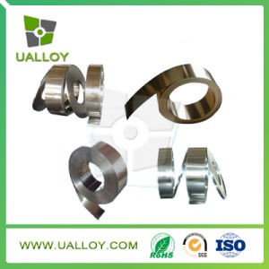 High Quality ASTM 330 Stainless Steel Coil Strip Belt pictures & photos