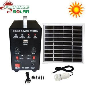Portable DC Solar Energy System FS-S301