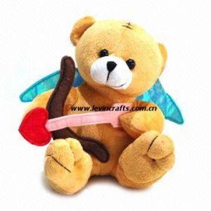 Cupid Lovely Teddy Bear (LE-VT100823)