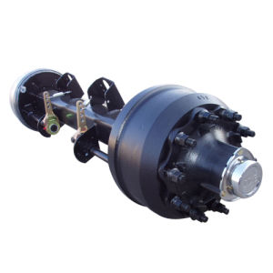 Semi Trailer Parts Use English Axle pictures & photos