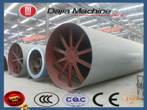 Diameter 1.4*33 Aluminium Rotary Kiln pictures & photos