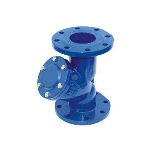 ANSI 800psi Y-Strainer pictures & photos