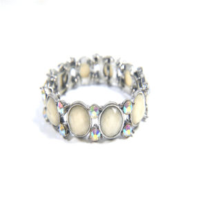 New Item Alloy Fashion Jewellery Stretch Bracelet pictures & photos
