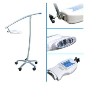 Light Weight Blue Cold Light Dental Whitening Machine pictures & photos