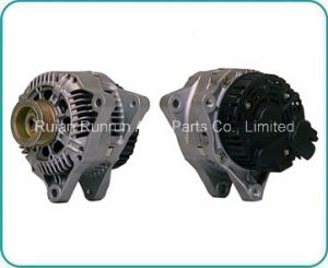Alternator for Valeo (437194 12V 80A) pictures & photos