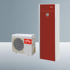 Heat Pump Water Heater (House Heating) pictures & photos