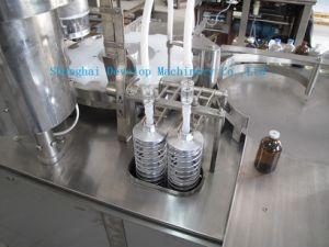 XL-2 /50-500ml Vial Filling Machine & Vial Filling Plugging Capping Machine & Crimping Machine pictures & photos