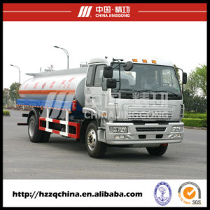 Chemical Liquid Tank Truck (HZZ5165GHY) for Sale pictures & photos
