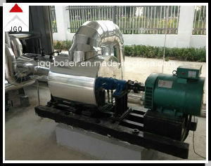JGQ Small Condensing Steam Turbine