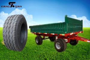 11.5/80-15.5 Agricultural Implement Tire for Tractors