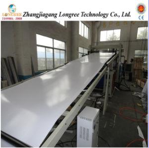 Plastic PVC Sheet Production Line pictures & photos