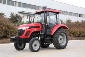 110HP Farm Tractor pictures & photos