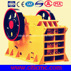 Greystone Jaw Crusher& Greystone Crusher pictures & photos