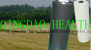 Light Green Silage Wrap Stretch Film pictures & photos