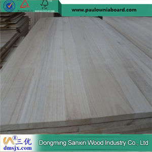 18mm Paulownia Timber for Furniture