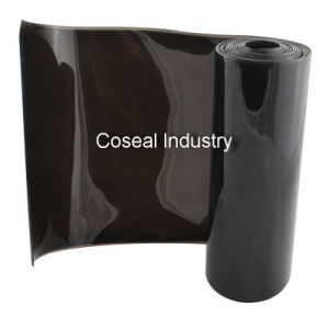Flexible Opaque Plastic PVC Strip Curtain with EU Standards pictures & photos