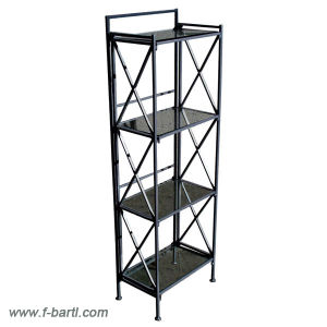 Foldable Storage Rack (BT-C4263)