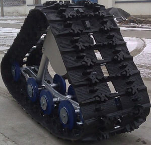 ATV/UTV/SUV Rubber Track System (Mattracks) pictures & photos