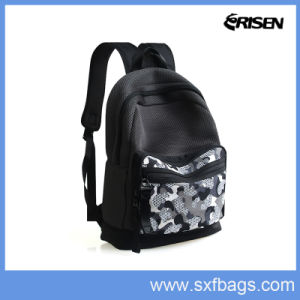 School Student Sports Traveling School Backpack Book Bag pictures & photos