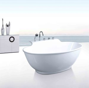 New Modern Free Standing Bath (B8048)