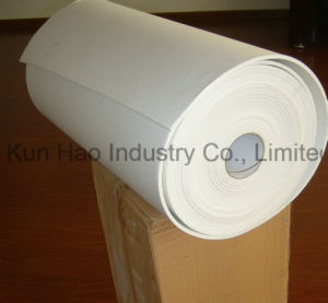 Ceramic Fiber Refractory Paper Heat Insulation Paper