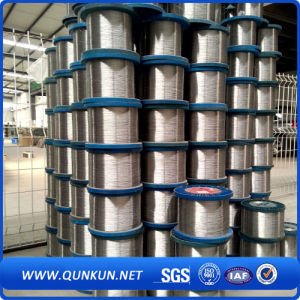 (0.025 to 5 mm) 316L Stainless Steel Wire pictures & photos