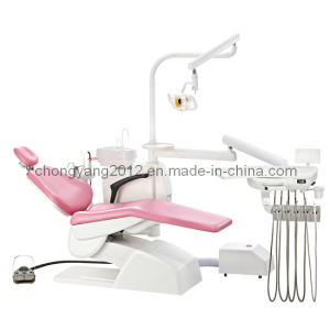 Portable Dental Chair Equipment Computer Controlled Integral pictures & photos