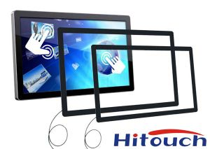 Touch Screen Multitouch Overlay Kit