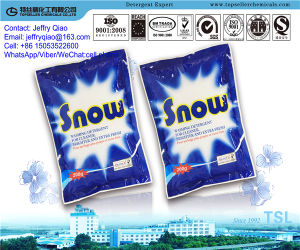 High Foam Detergent Powder pictures & photos