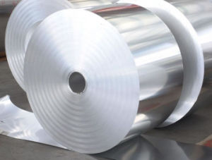 Cold Rolled SUS 430 Stainless Steel Coil