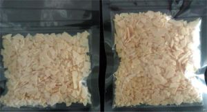 Sodium Sulphide Yellow Flake pictures & photos