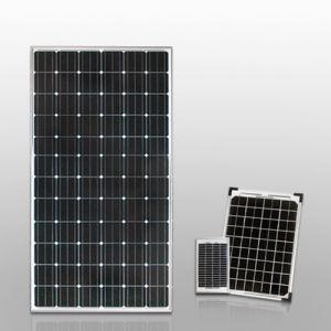 300 Watt Solar Panel (RoHS CE ISO) (SGM-70W) pictures & photos