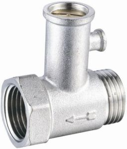 Thread End Angle Valve (TP-6009) pictures & photos