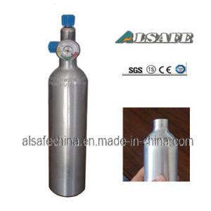 2900psi Aquarium Aluminium CO2 Cylinder Refill pictures & photos
