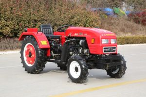 4WD 40HP Tractor pictures & photos