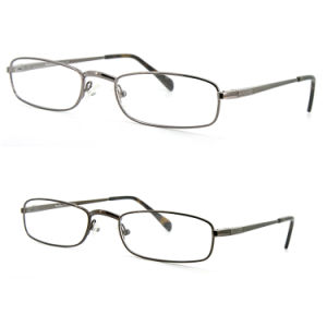 New Design High Quality Metal Reading Glasses Mr02-150 pictures & photos