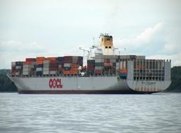 LCL/FCL Sea Shipping From Zhejiang in China to Long Island, Bahamas