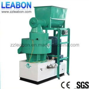 New Designed Wood Pellet Making Line Made in China pictures & photos