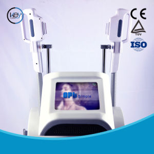 IPL Equipment Laser Hair Removal Machine pictures & photos