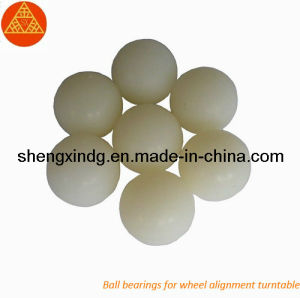 Ball Bearing Bead for Wheel Alignment Wheel Aligner Turntable Turnplate Rotating Rotary Turntable (SX218) pictures & photos