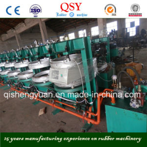 Bicycle Tube Curing Press Machine pictures & photos