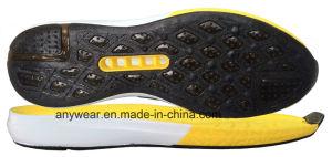 EVA Soles Men Phylon Outsole for Sports Shoes (9119) pictures & photos