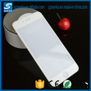 Wholesale 3D Full Cover Silk Print Touch Screen Protector for iPhone 7/7 Plus pictures & photos